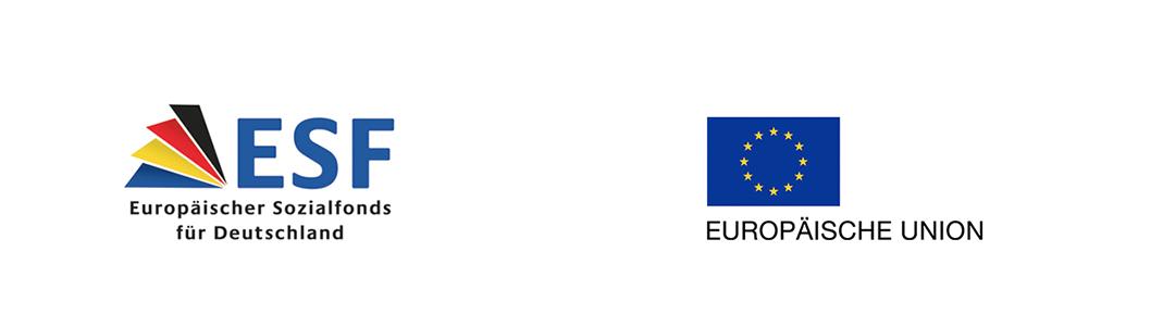 ESF EU Logos