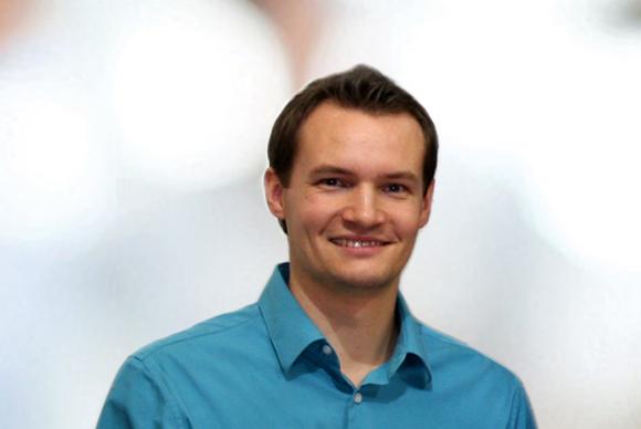 Dr.-Ing. Richard Eckl