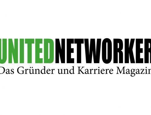 Interview at UNITEDNETWORKER.com