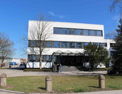 INVENOX GmbH officially inaugurates new production plant